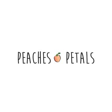 peachespetals.logo